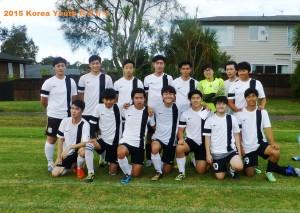 2015NYC Korea youth