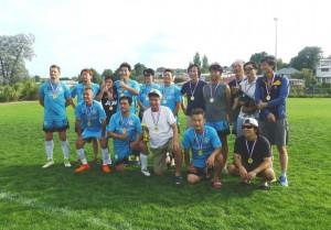 2019韩国冠军